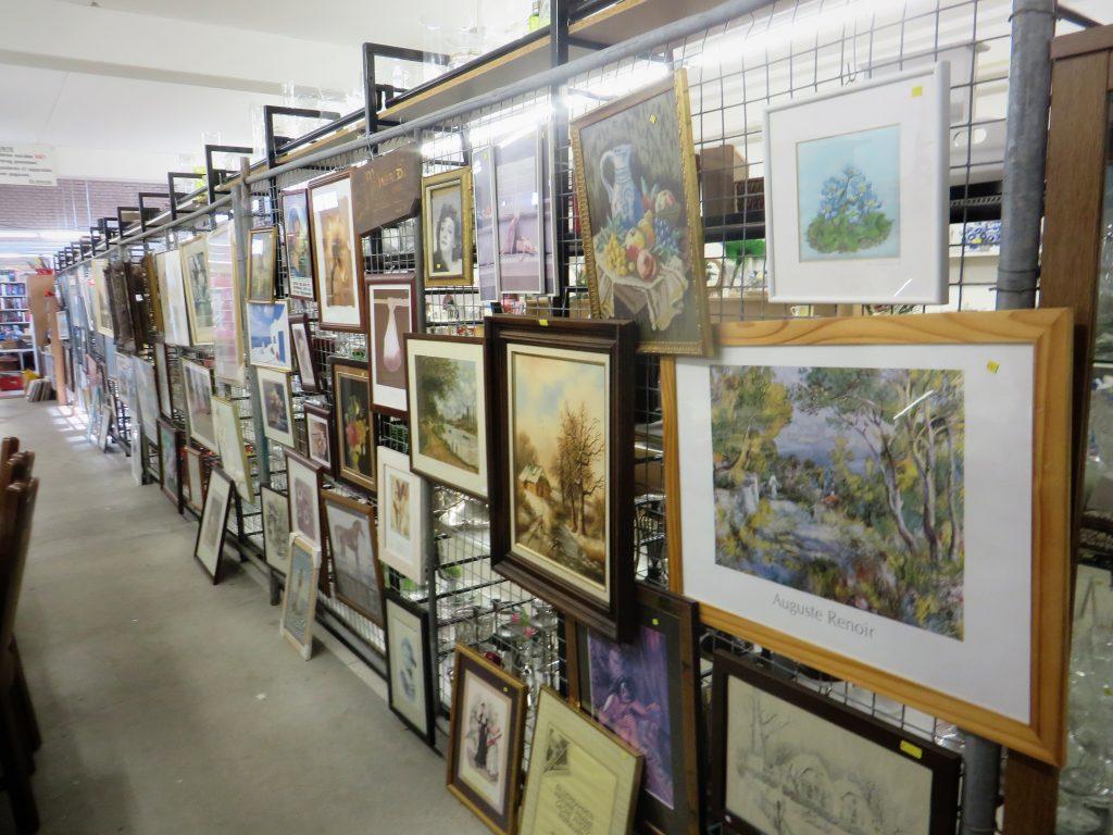Schilderijen en posters winkel van sinkel ede for Schilderijen winkel